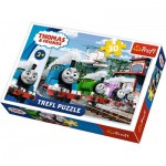 Trefl-18230 Thomas & Friends