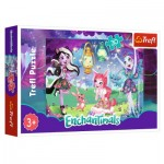 Trefl-18236 Enchantimals