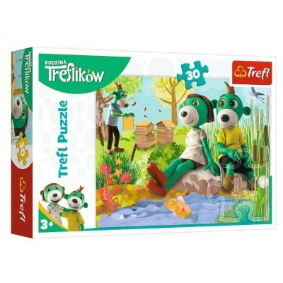 Trefl-18265 Treflikow