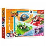 Trefl-18269 Nickelodeon - Top Wing