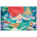 Trefl-19388 Princesse Disney : Ariel