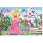 Trefl-19389 Princesse Disney : La Belle au Bois Dormant