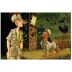 Trefl-19423 Scooby-Doo