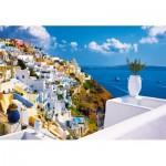 Trefl-26119 Grèce : Santorin