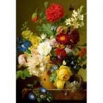 Trefl-26120 Bouquet de fleurs