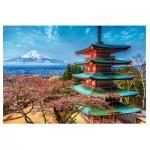 Trefl-26132 Mont Fuji