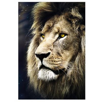 Trefl-26139 Lion