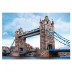 Trefl-26140 Tower Bridge, London