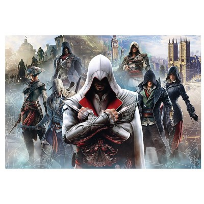 Trefl-26142 Assassin's Creed