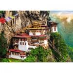 Trefl-27092 Tiger's Nest, Bhutan