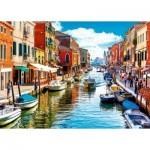 Trefl-27110 Murano, Venise