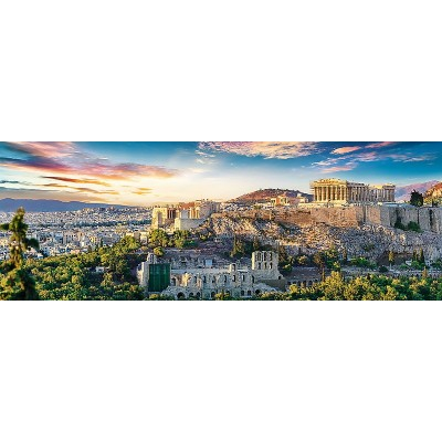 Trefl-29503 Acropole, Athènes