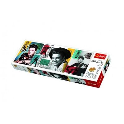 Trefl-29510 Elvis Presley