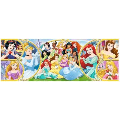Trefl-29514 Disney Princess