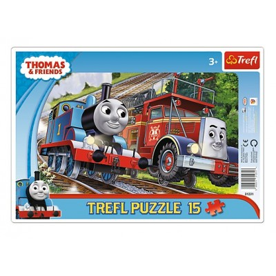 Trefl-31231 Thomas & Friends