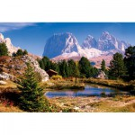 Trefl-33012 Italie : Les Dolomites