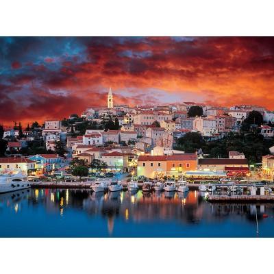 Trefl-33018 Croatie : Istria