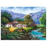 Trefl-33051 Hacienda