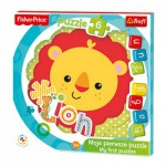 Trefl-36120 Baby Fun