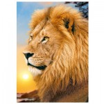 Trefl-37191 Lion