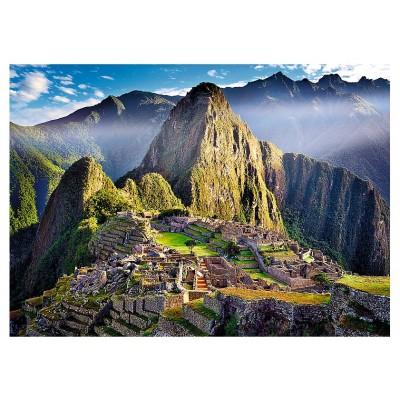 Trefl-37260 Machu Picchu