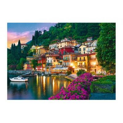 Trefl-37290 Lake Como, Italy