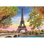 Trefl-37330 Paris Romantique