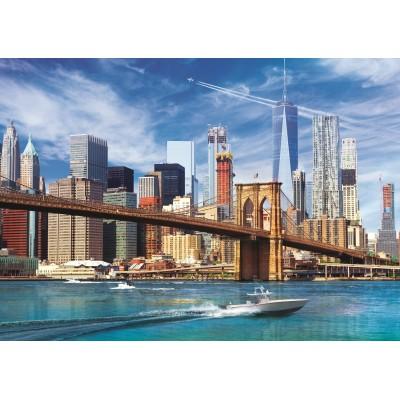 Trefl-37331 View of New York
