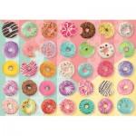 Trefl-37334 Donuts
