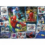 Trefl-37391 Spider-Man