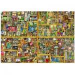 Wentworth-800513 Puzzle en Bois - Colin Thompson - Shelf Life
