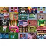 Wentworth-830413 Puzzle en Bois - Behind the Door
