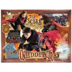 Winning-Moves-02497 Harry Potter (TM) - Quidditch