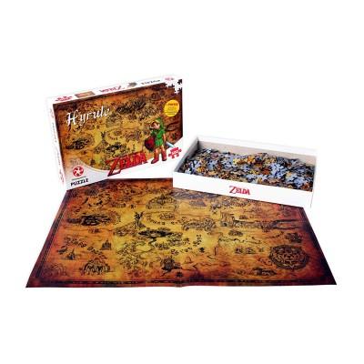 Winning-Moves-02949 The Legend of Zelda - Hyrule