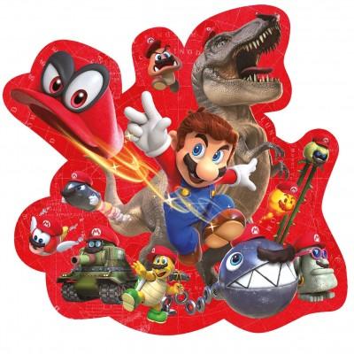 Winning-Moves-11323 Super Mario Odyssey - Mario & Cappy