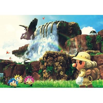 Winning-Moves-11330 Super Mario Odyssey - Fossil Falls