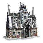 Wrebbit-3D-1012 Puzzle 3D - Harry Potter (TM) : Pré-Au-Lard - Les Trois Balais