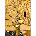 Art-by-Bluebird-60018 Gustave Klimt - The Tree of Life, 1909