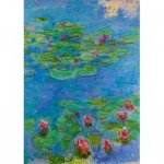 Art-by-Bluebird-Puzzle-60062 Claude Monet - Water Lilies, 1917