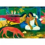 Art-by-Bluebird-Puzzle-60090 Gauguin - Arearea, 1892