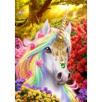 Bluebird-Puzzle-70109 Unicorn