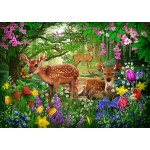 Bluebird-Puzzle-70166 Spirit of Spring