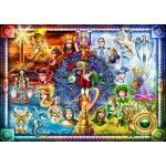 Bluebird-Puzzle-70178 Tarot of Dreams