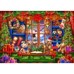 Bluebird-Puzzle-70184 Ye Old Christmas Shoppe