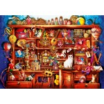 Bluebird-Puzzle-70308-P Ye Old Shoppe