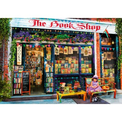 Bluebird-Puzzle-70327-P The Bookshop Kids