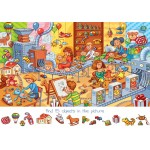 Bluebird-Puzzle-70350 Search and Find - The Toy Factory