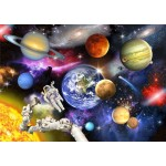 Bluebird-Puzzle-70407 Outer Space