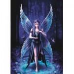 Bluebird-Puzzle-70438 Anne Stokes - Enchantment