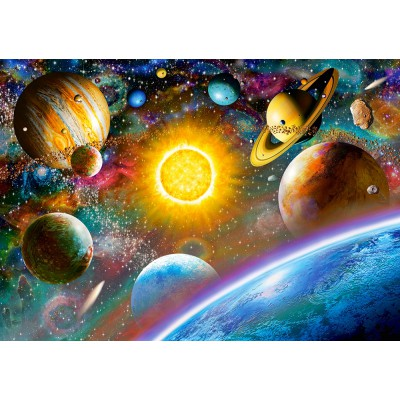 Castorland-52158 Outer Space